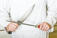Knivslibning